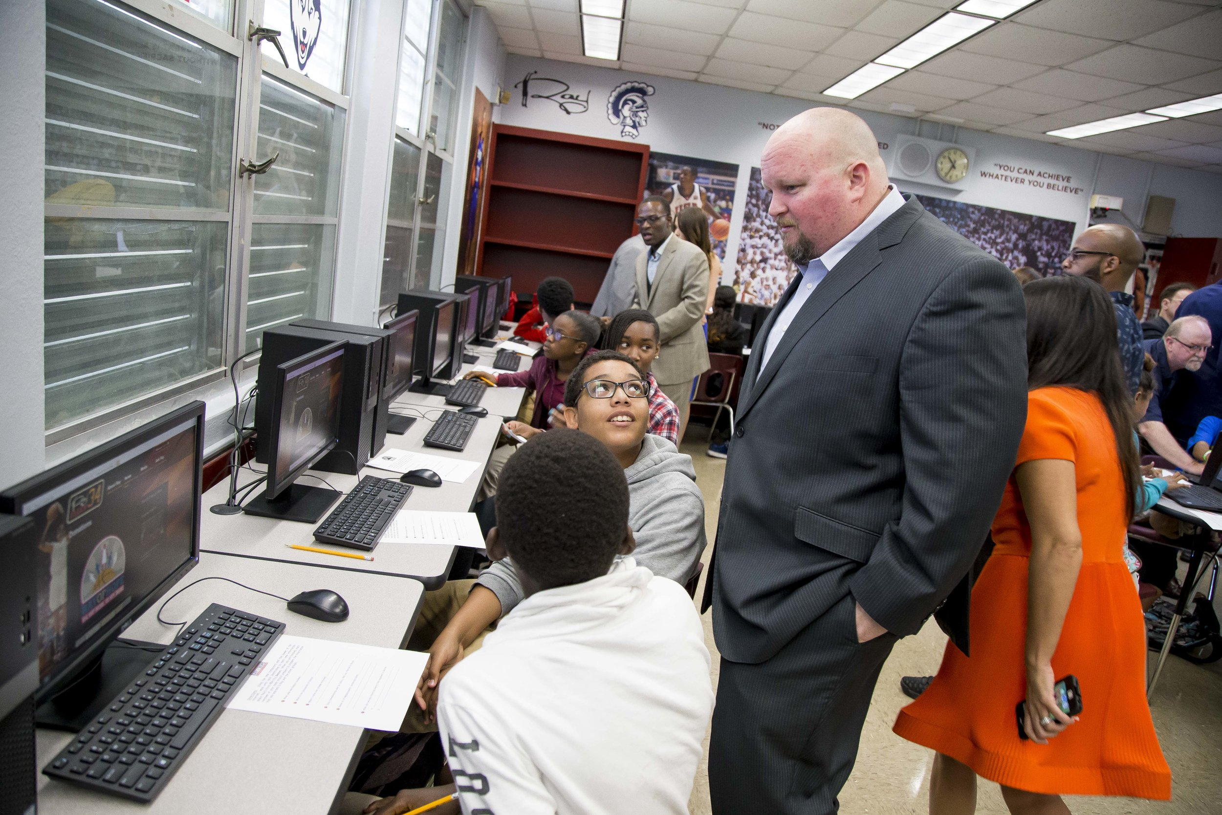 Ray Allen Computer LabHorace Mann Middle05_11_2017Jimmy Abraham_MDCPS_72.jpg