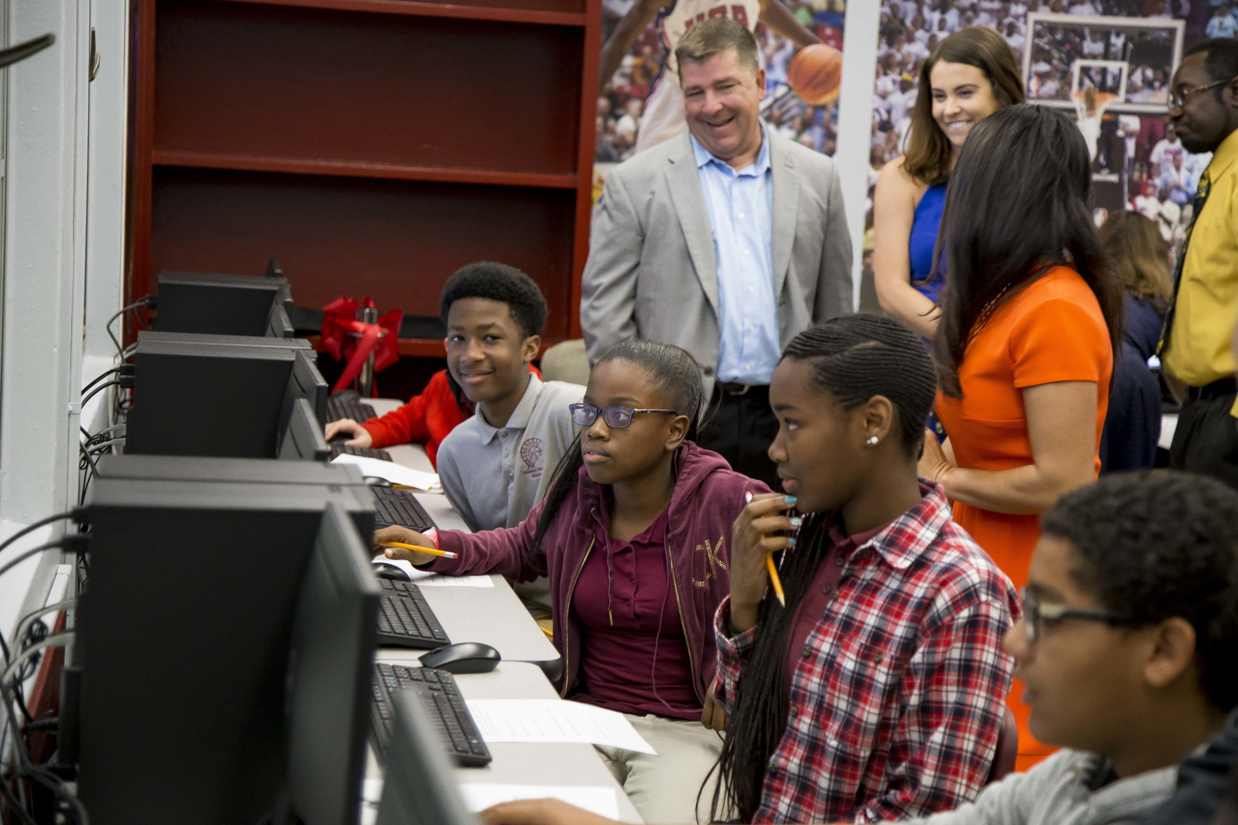 Ray Allen Computer LabHorace Mann Middle05_11_2017Jimmy Abraham_MDCPS_78.jpg