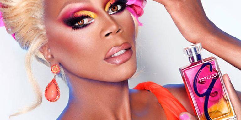 RuPaul, ícono de moda y belleza