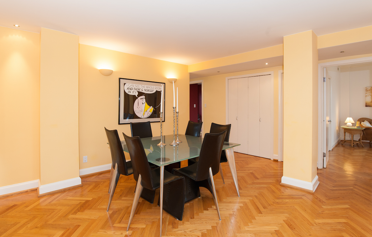Dining Room One