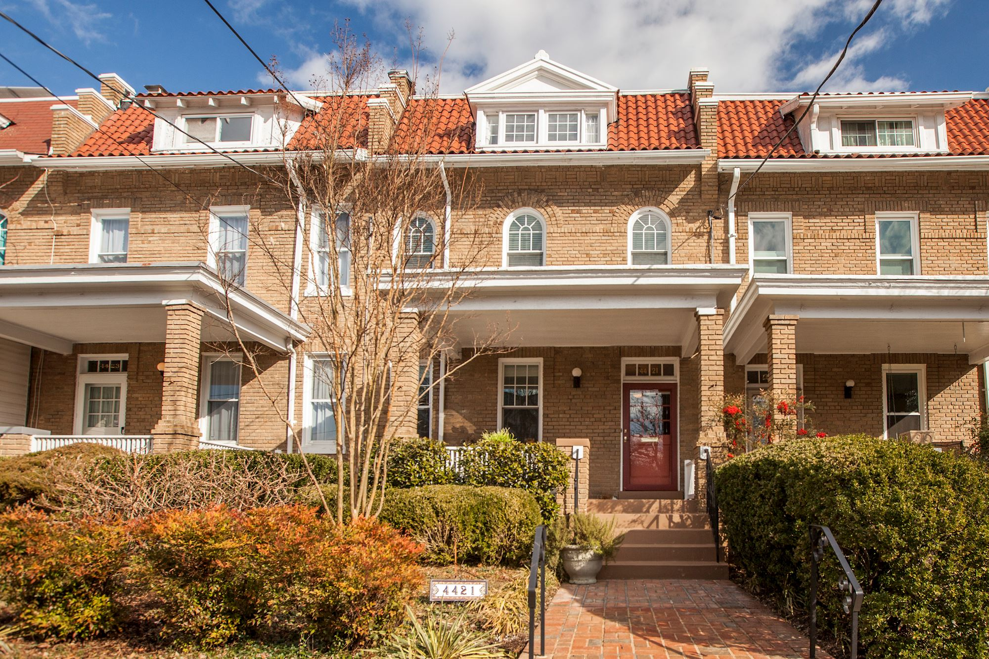 4421 17th Street, NW