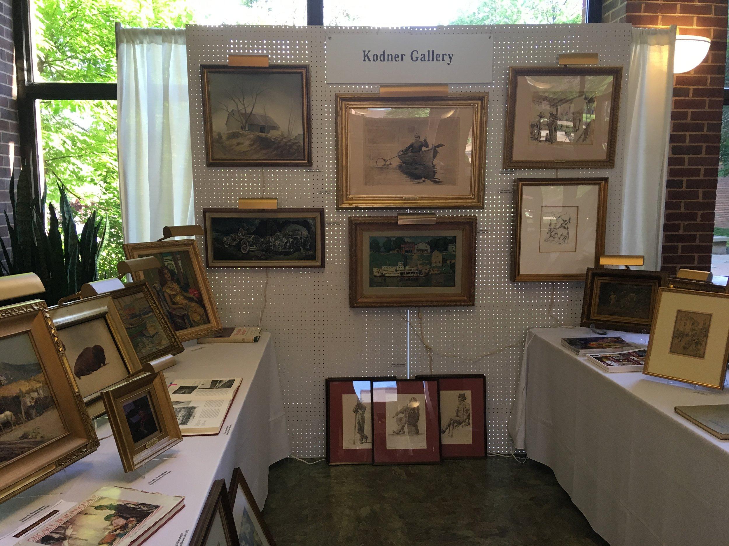 Kodner Gallery