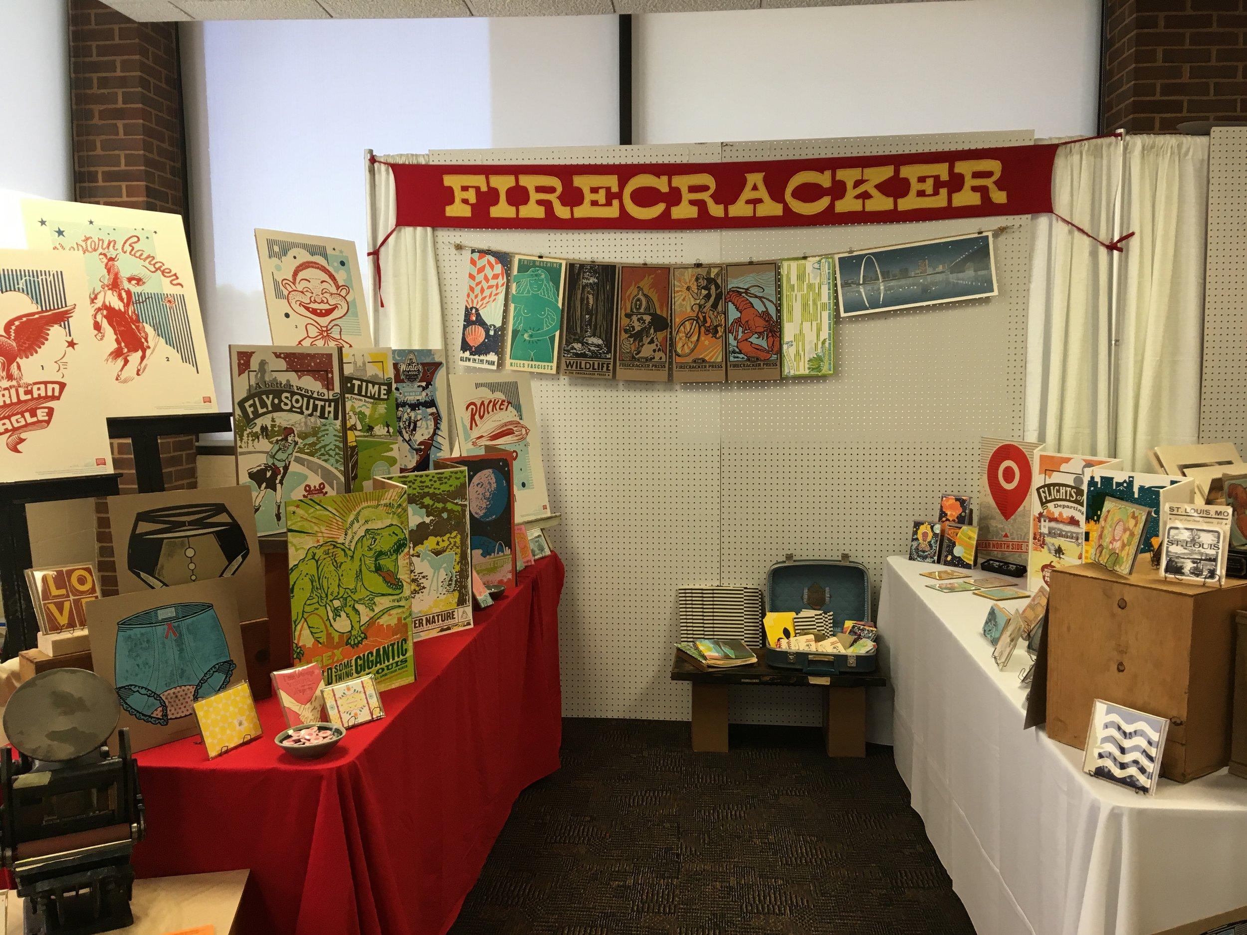 Firecracker Press