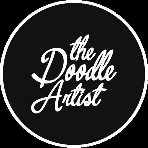 THE DOODLE ARTIST