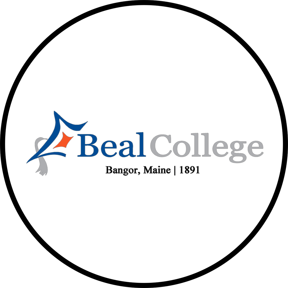 Beal College Button.png