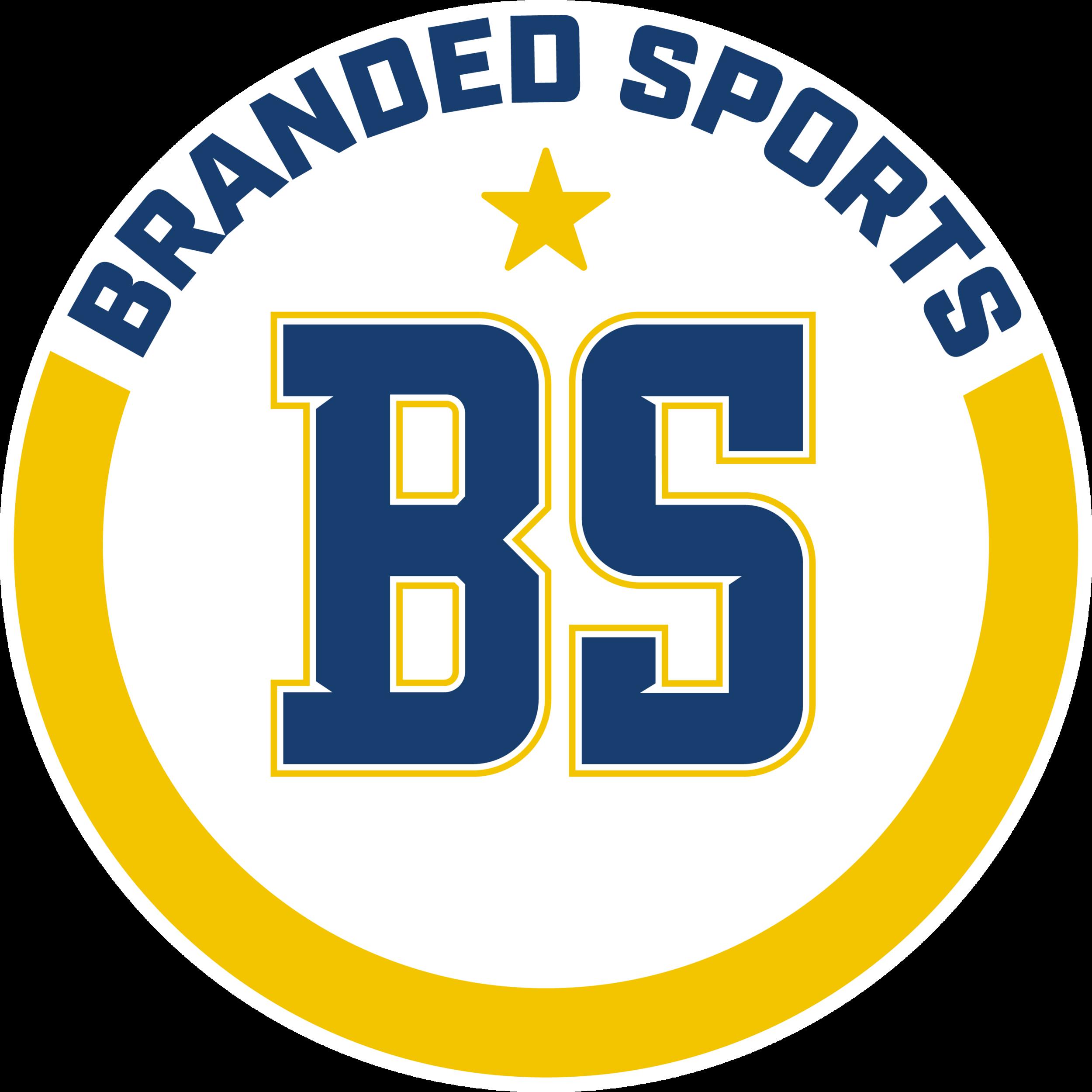 BRANDED SPORTS