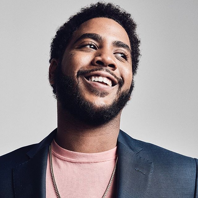 I mean it is Monday.. The Young Icon🙏🏽 ✨ @jharreljerome for @variety Emmy's 2019 Leading Men  @theonly.agency  #beronbeauty #mensgrooming #skingoals #jharreljerome #whentheyseeus #mcm #varietymagazine #wearetheonly