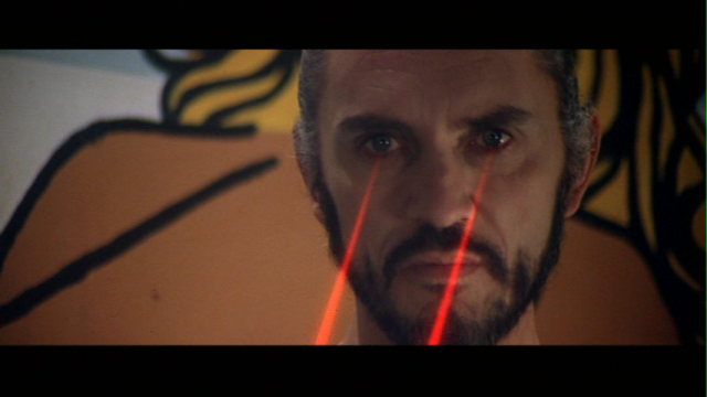 This is the only Zod. I don't know what you're talking about when you mention this MAN OF STEEL business.