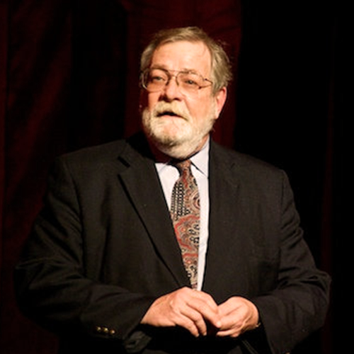 John Russell - Vice President