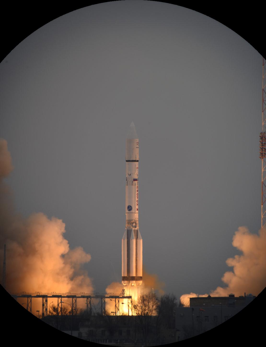 Photo Credit: ESA