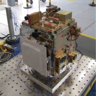 Space Plug and Play Architecture Research CubeSat-1(SPARC-1) - A joint Swedish-United States experiment from the Air Force Research Laboratory Space Vehicles Directorate, designed to investigate new technologies in avionics miniaturization.