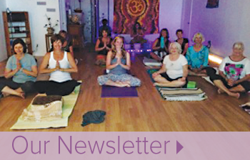 Simply Yoga Of Delray Beach Newsletter