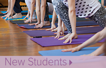 Yoga Specials for New Students in Delray Beach / Boca Raton
