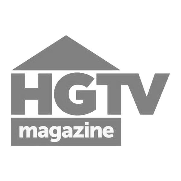 HGTV Magazine | 2018