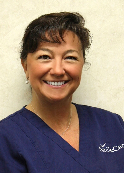 Frances - Dental Assistant