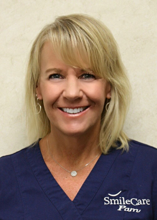 Pam - Licensed Dental Hygienist