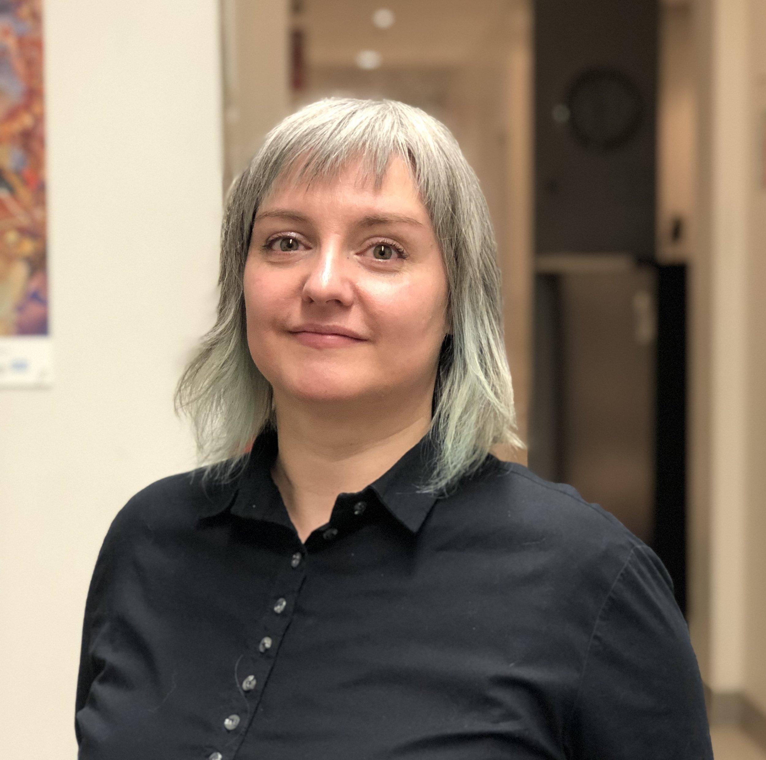 Ms. Emmanuelle Brion, Employee member  Assistant director, Employability Service  Women's Centre of Montréal