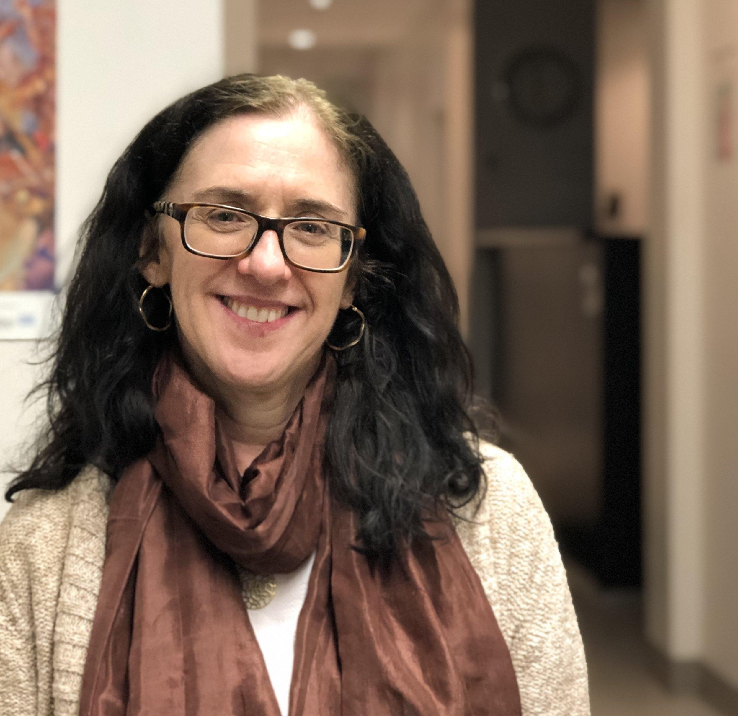 Ms. Christiane Garant, Member  Continuous Improvement Counsellor Hydro-québec