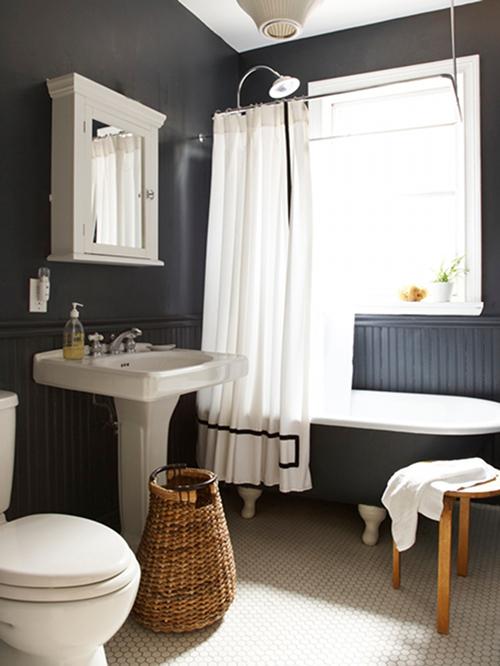 Room: Emma Reddington Photo: Design Sponge