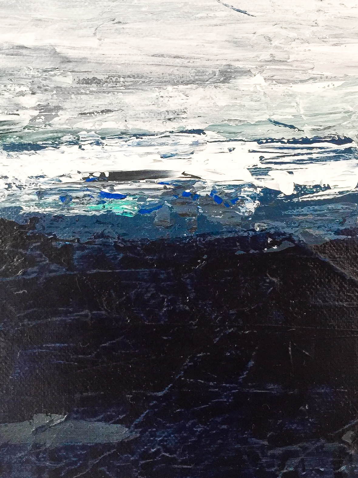Detail 1, Scattering Layers