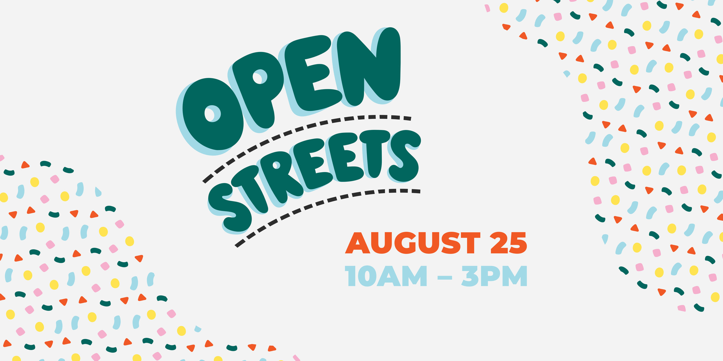 Open Streets  is a one-day event opening Edmonton's iconic Jasper Avenue to walking, biking and rolling. It's being led by  Paths for People , a local non-profit championing an Edmonton that's human-centred by design.  The streets enroute will be closed to motor-vehicle traffic and open to people- think paved parks for everyone.  We're expecting 5000-8000 people to come out and enjoy the festivities!  We are currently looking for local businesses, non-profit organizations, artists, musicians, performers, student groups, and food vendors to join us for this amazing event!  If you are interested, please fill out the programming application  here .  If you have any questions or concerns, please email hello@wearewildheart.com.  We hope to see you there!  - The Wildheart Collective Team