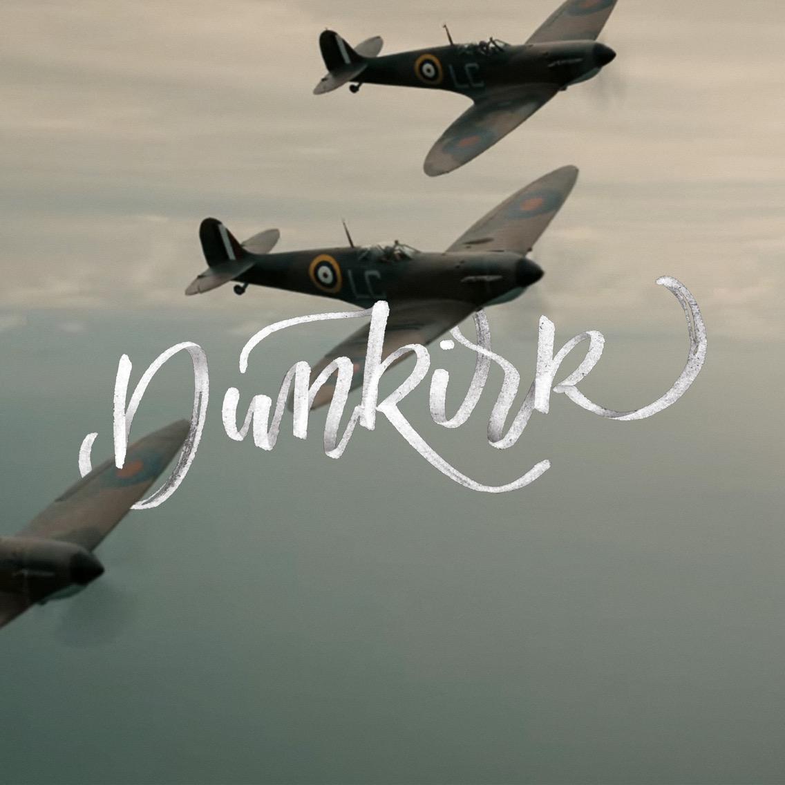 Dunkirk  DIR: Christopher Nolan
