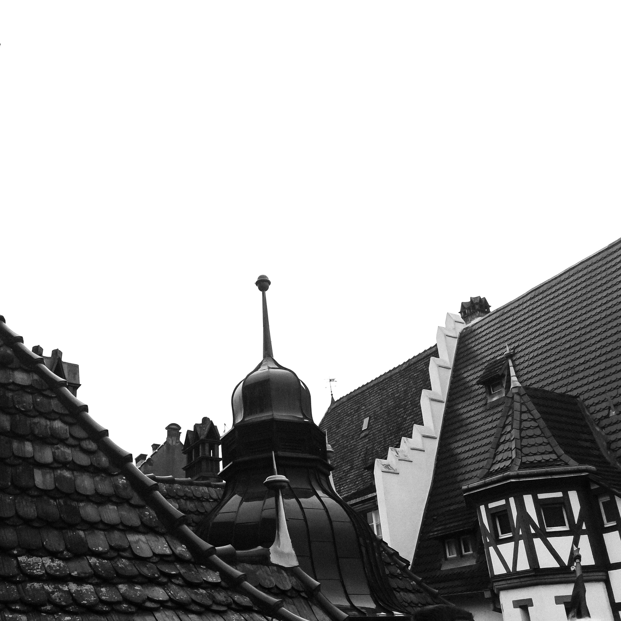 Strasbourg, 2016