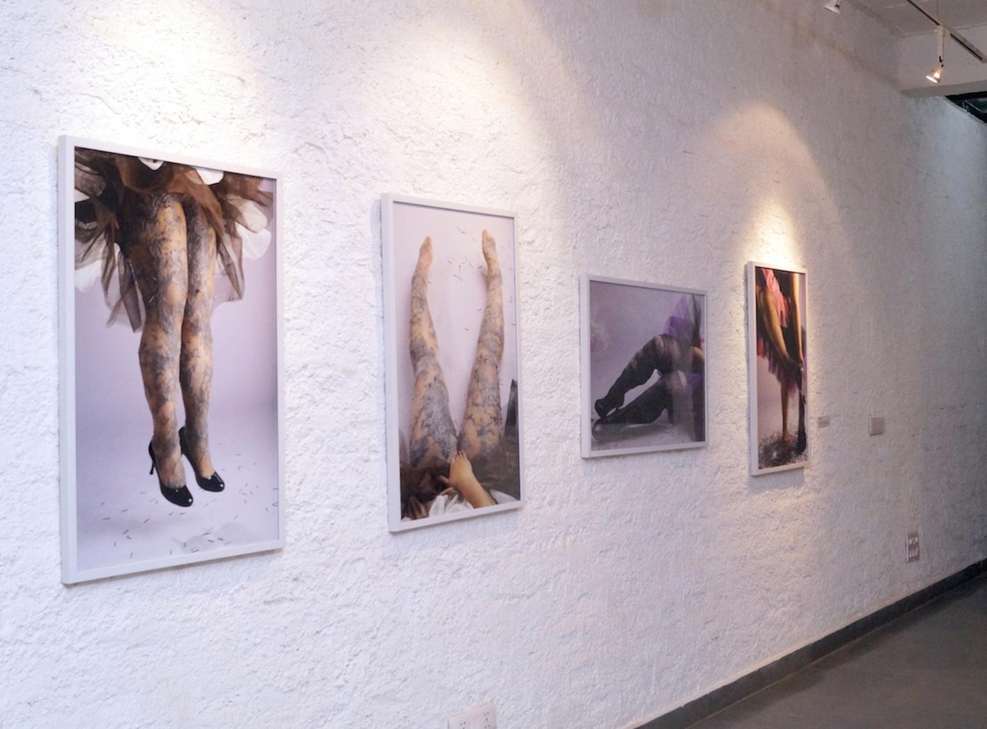 Melati Suryodarmo, Acts of Indecency, installation view.jpg
