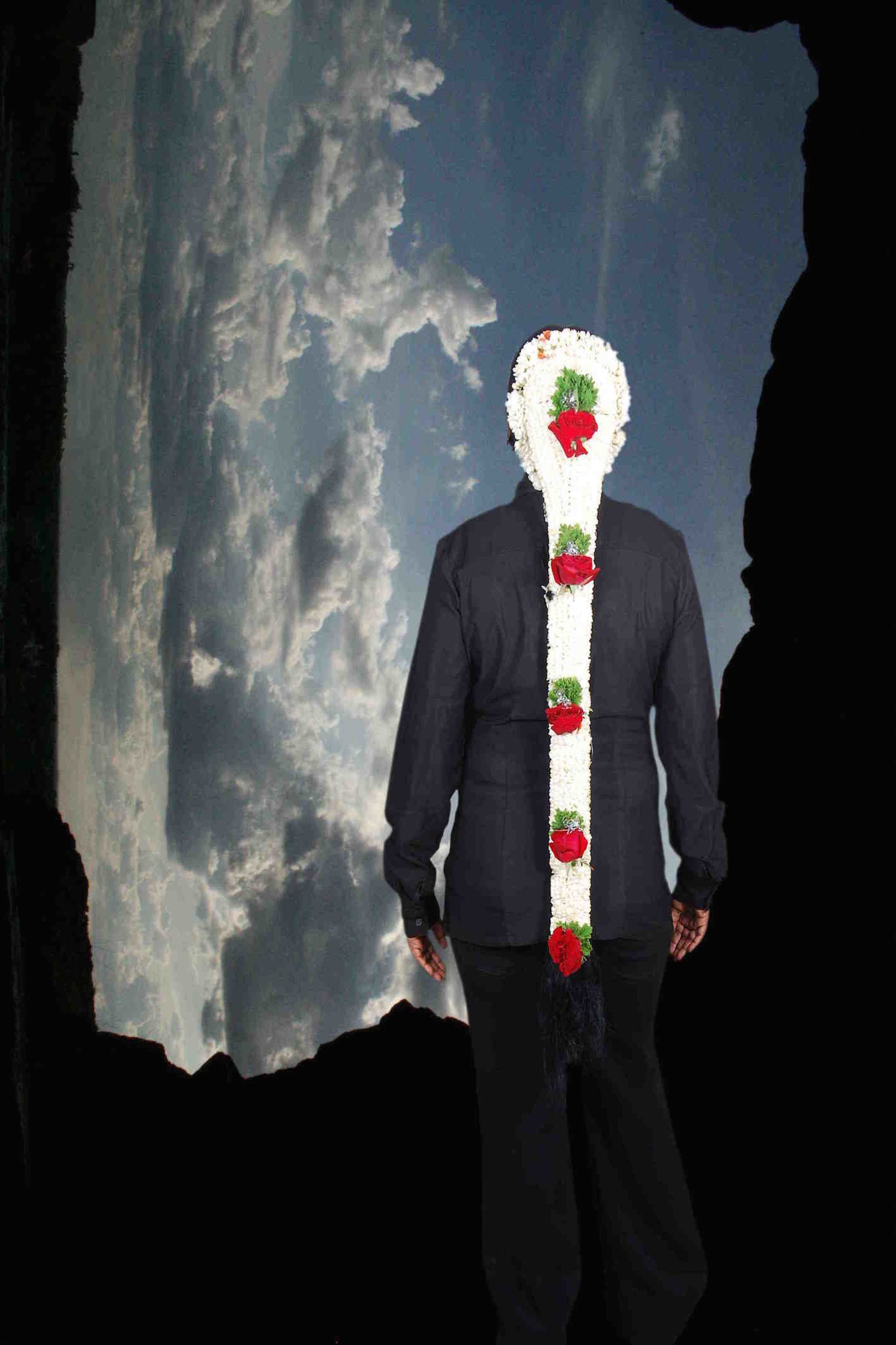 Surekha, Beyond Reflections, 2010