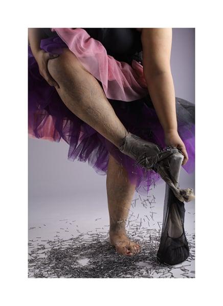 Melati Suryodarmo, Acts of Indecency, 2012