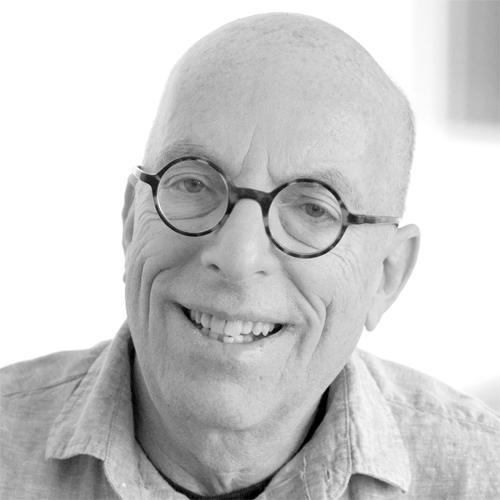Photography Curator Marvin Heiferman