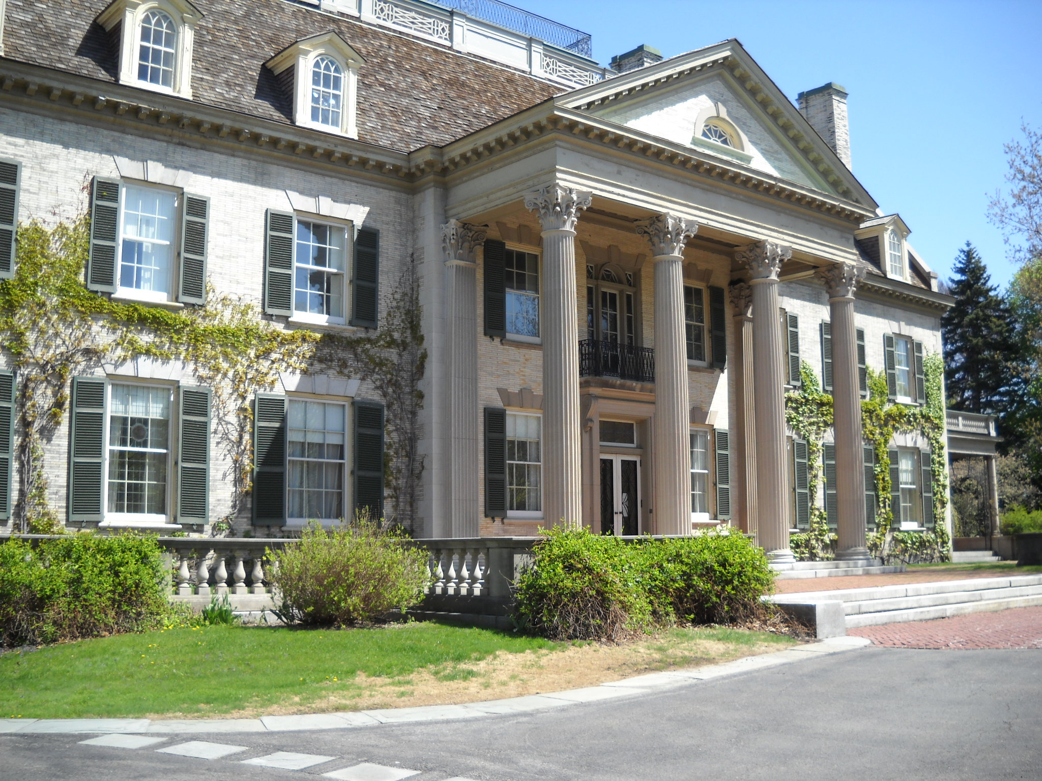 George Eastman Museum, Rochester, NY