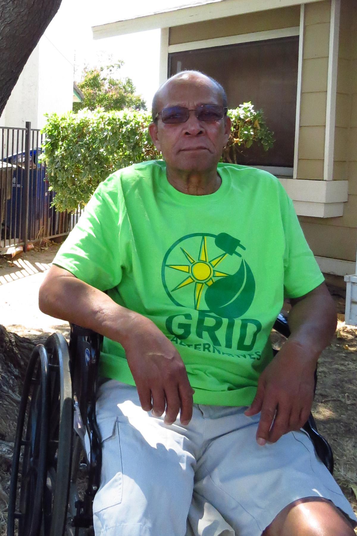 Milton, solar project recipient