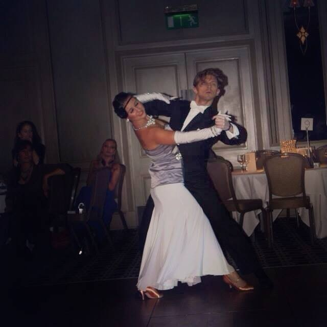 Copy of Ballroom Dance Lessons | The First Dance | Wedding Choreography | Mayfair | London |