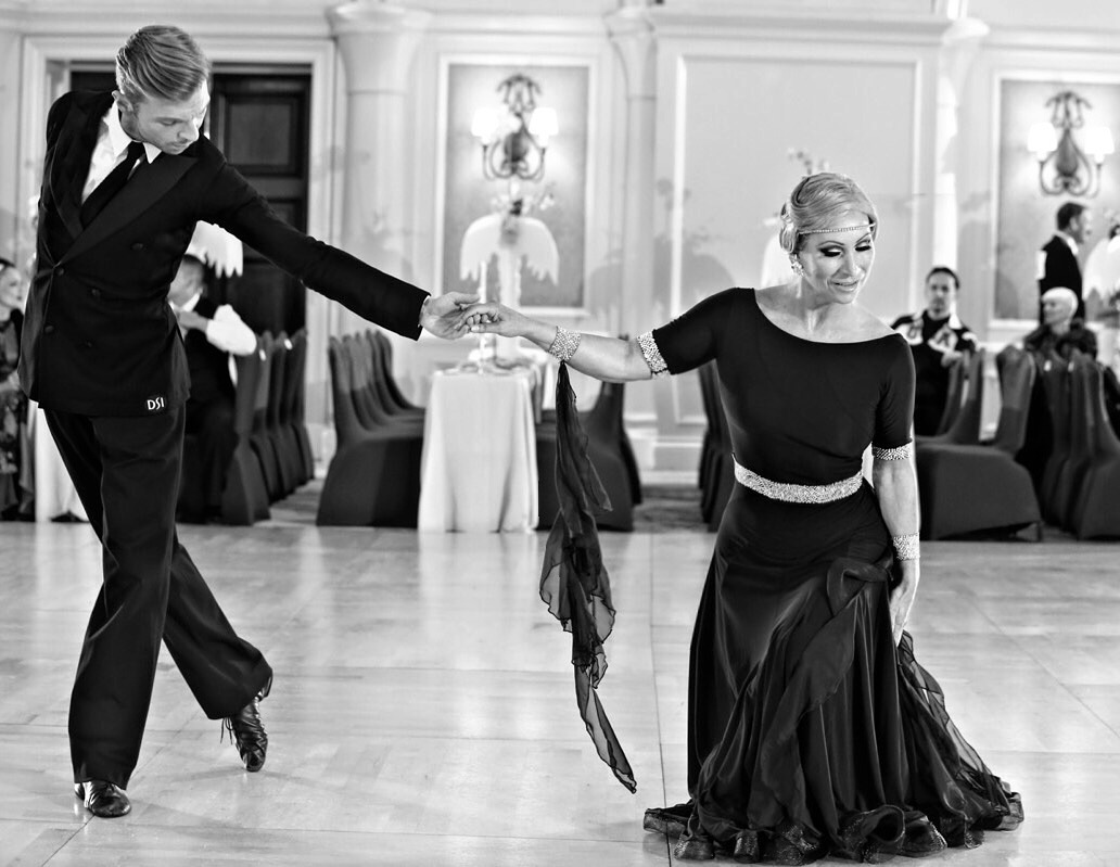 Ballroom Dance Lessons | The First Dance | Wedding Choreography | Mayfair | London |  Strictly Come Dancing