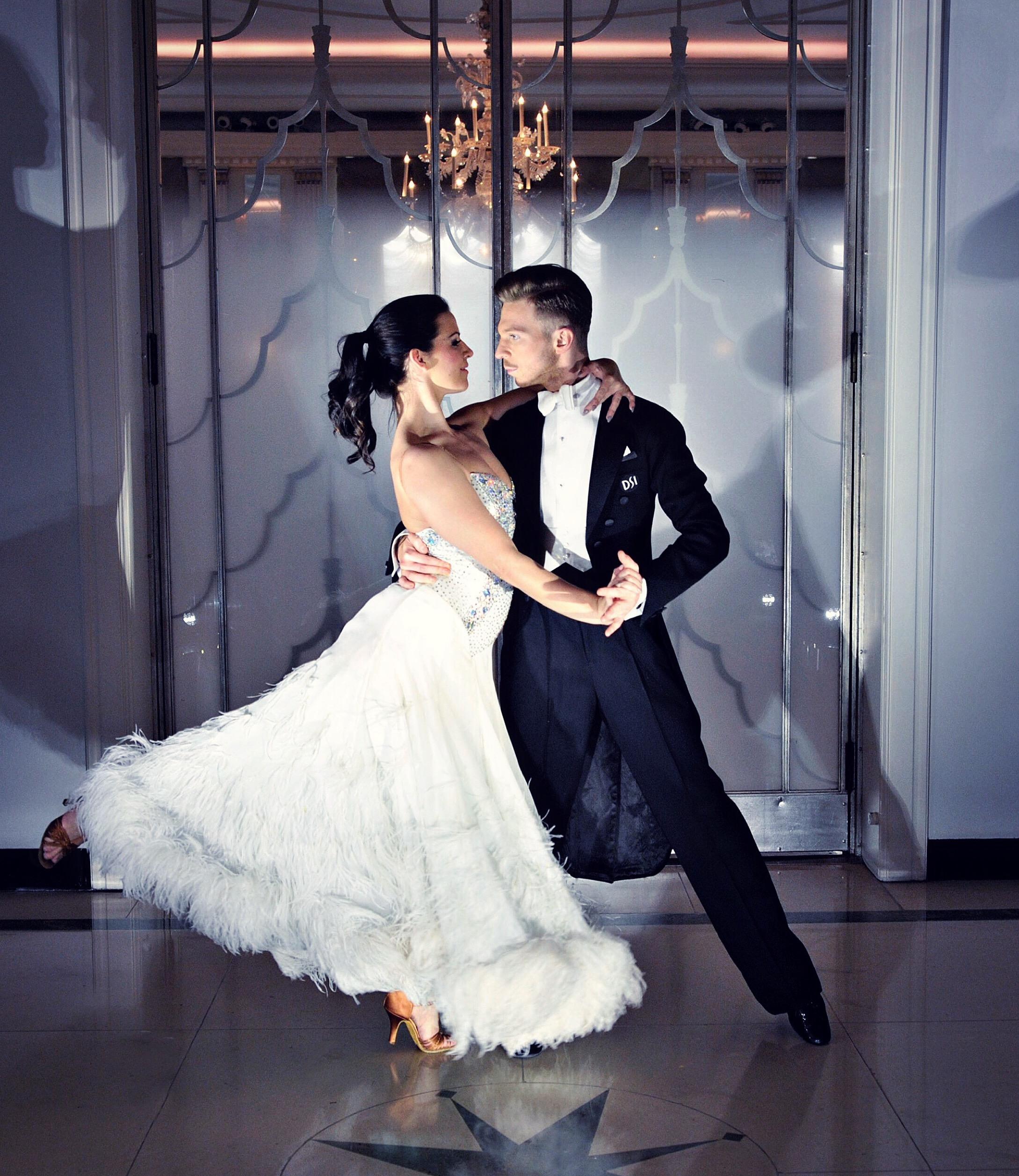 Copy of Ballroom Dance Lessons | The First Dance | Wedding Choreography | Mayfair |London |
