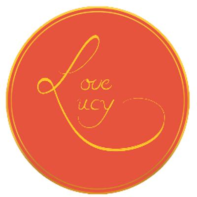Love Lucy Logo