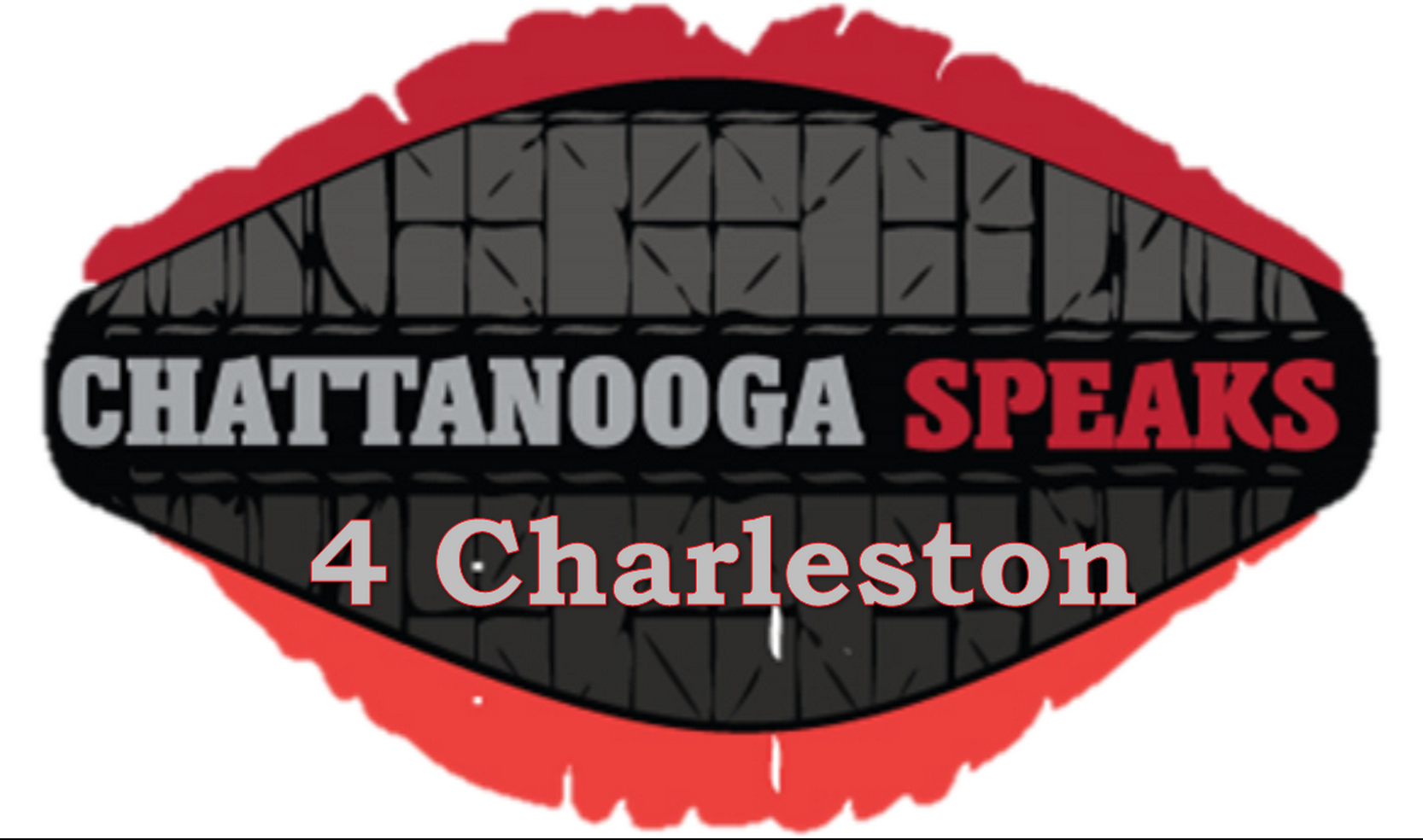 Learn more about Chattanooga Speaks for Charleston