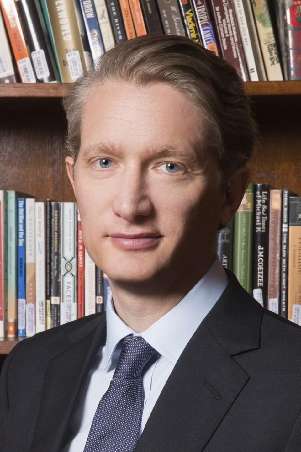Christian Madsbjerg  Søren Hassel