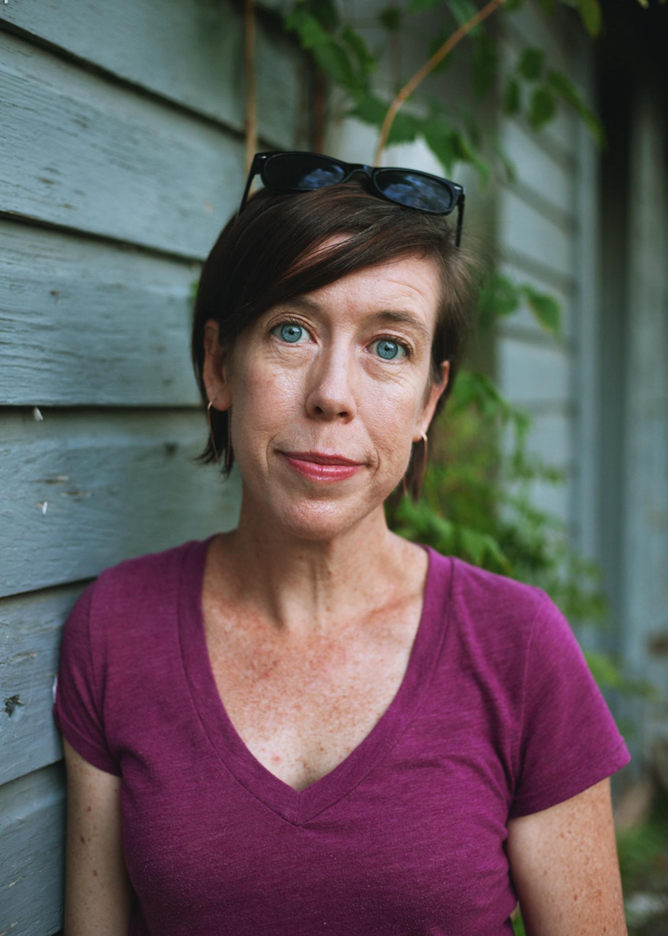 Kelly Creedon