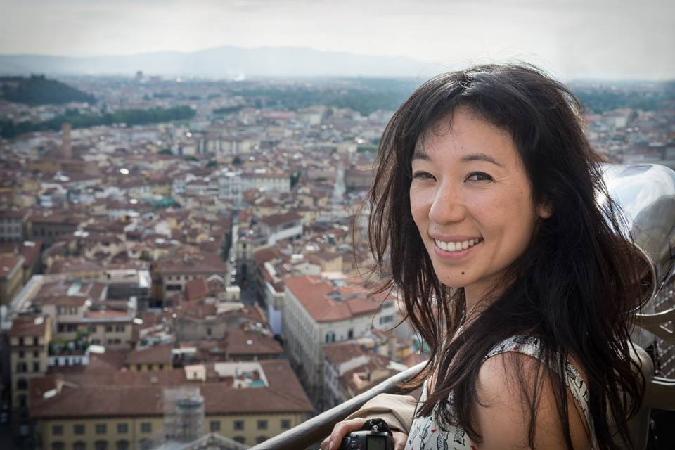 Firenze! :D Photo cred: Adam Dotson