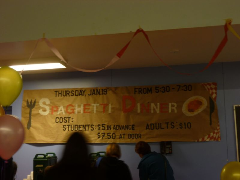 nepean high school key club - spaghetti dinner.jpg