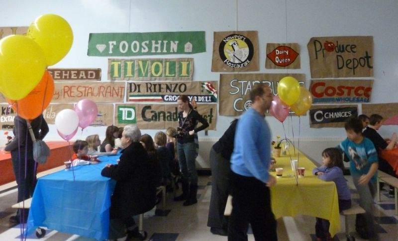 nepean high school key club - spaghetti dinner #2.jpg