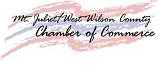 Mt. Juliet West Wilson Country Chamber of Commerce logo