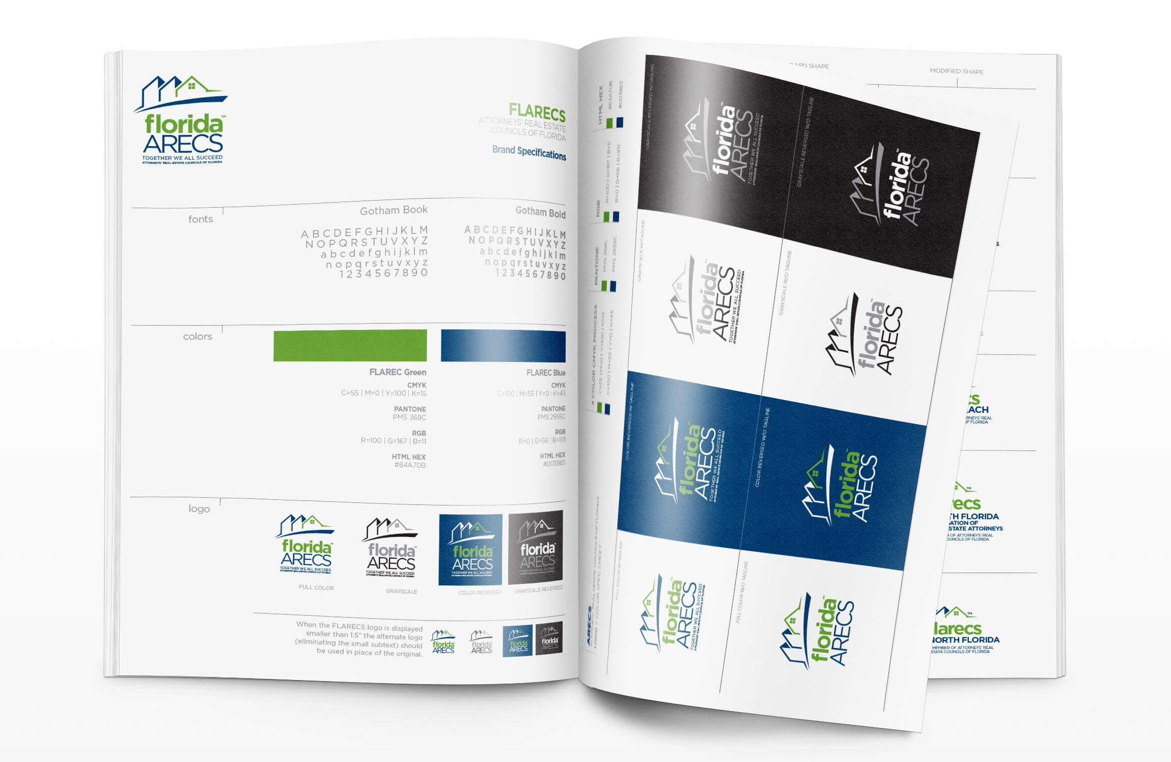Brand Guidelines and Information