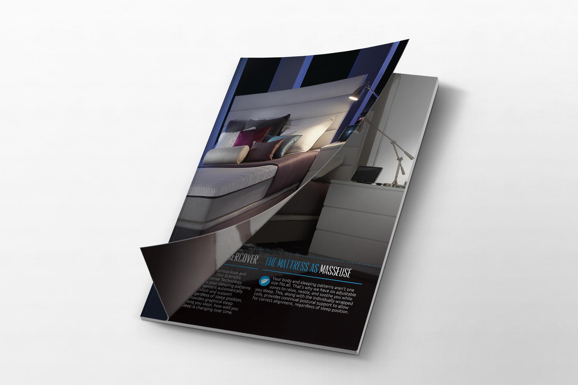 Sales Booklet