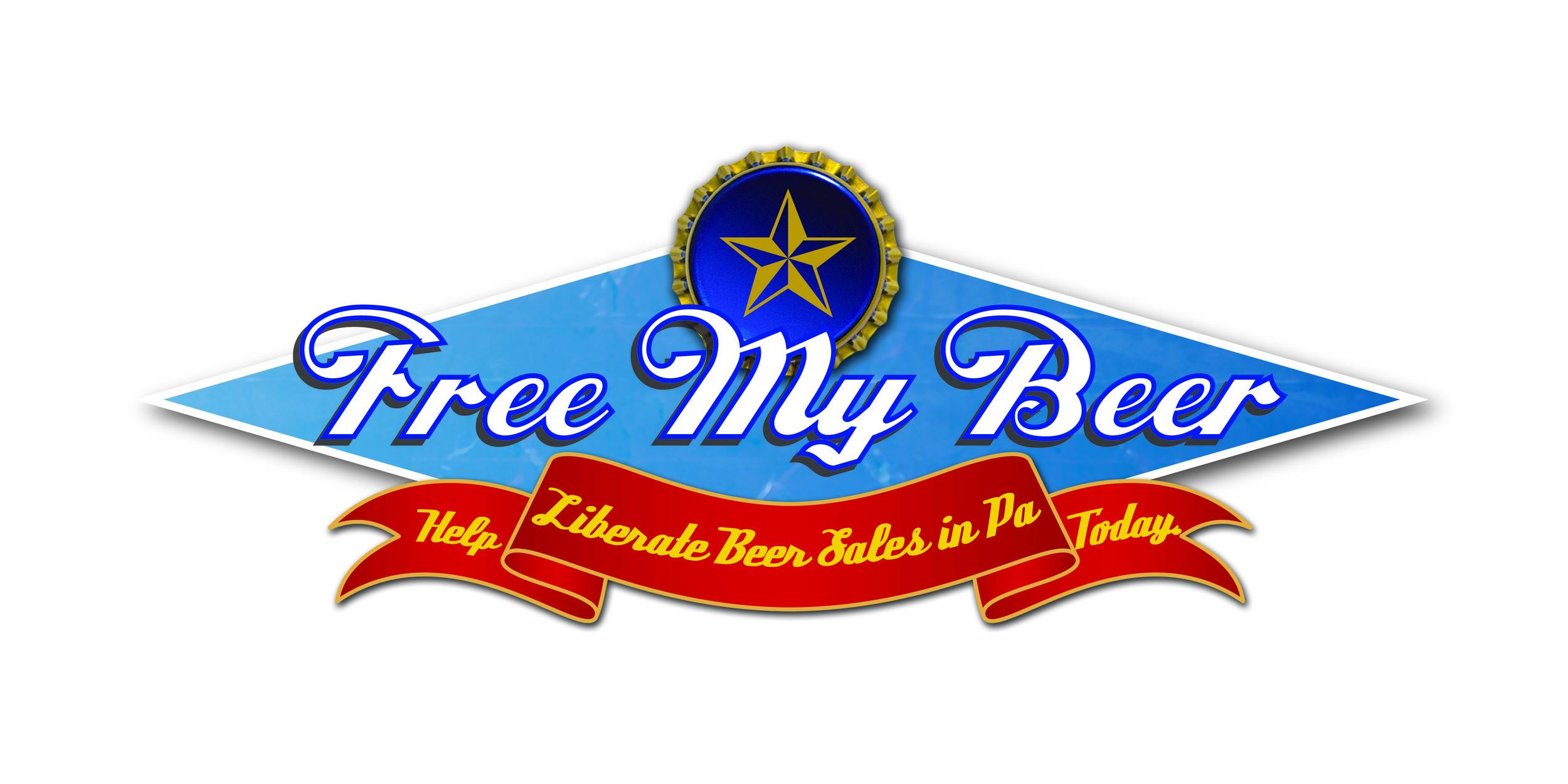 Free My Beer