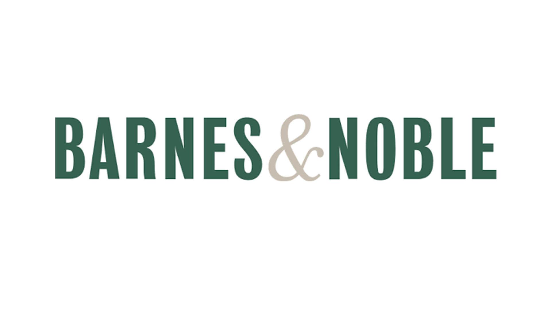 BUY AT BARNES & NOBLE (USA)