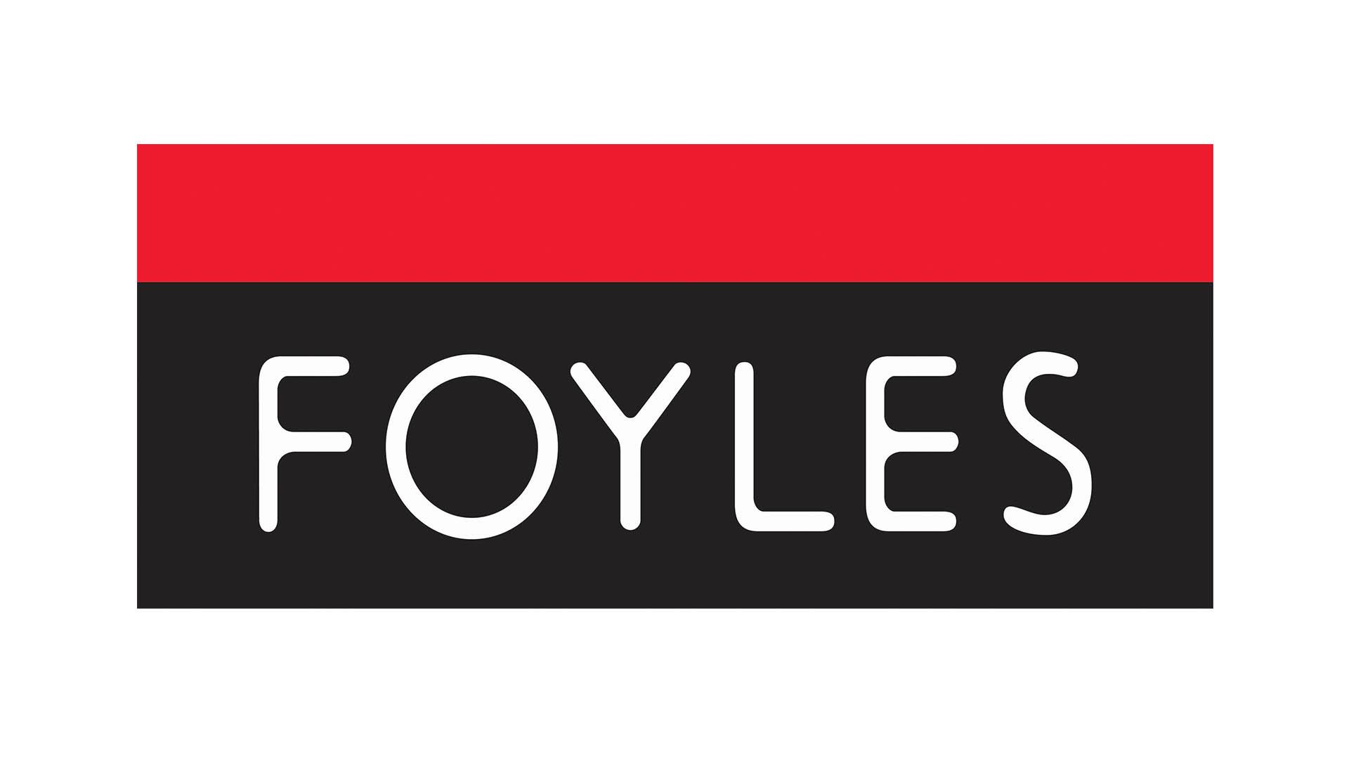 BUY AT FOYLES (UK)