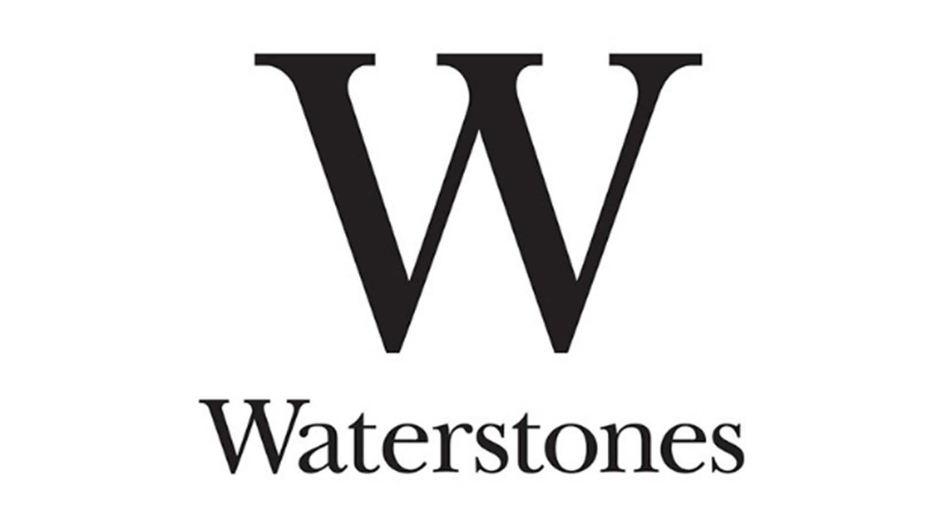 BUY AT WATERSTONES (UK)